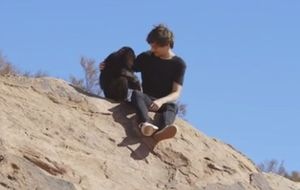 "One Direction divulga making of do clipe de ""Steal My Girl"""