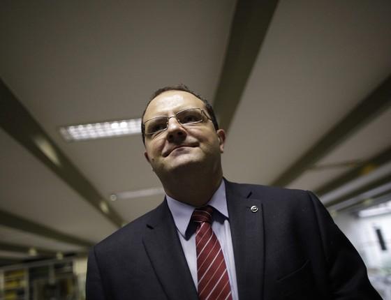 Nelson Barbosa novo ministro da fazenda (Foto: Ueslei Marcelino/Reuters)
