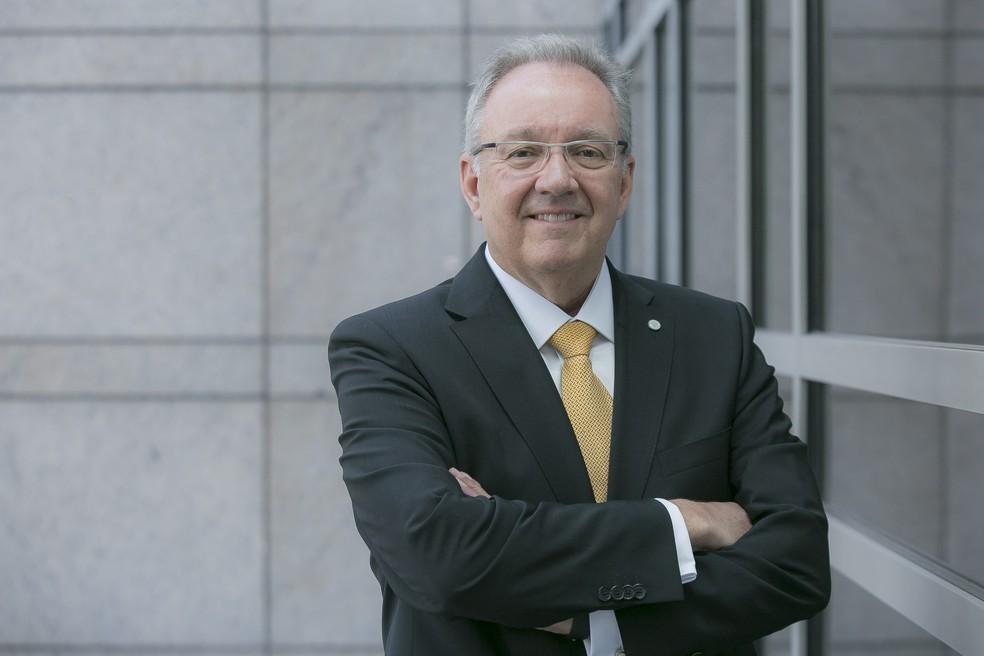 'Jamais imaginei que meu comentário fosse gerar tanta discussão', diz o presidente da Bayer no Brasil (Foto: Divulgação)
