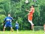 Curtinha: Rio Branco enfrenta time amador em jogo-treino nesta quarta