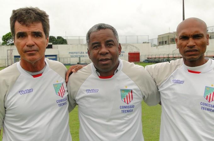 Andrade São João da Barra (Foto: Fabio Menezes / ASCOM ECSJB)