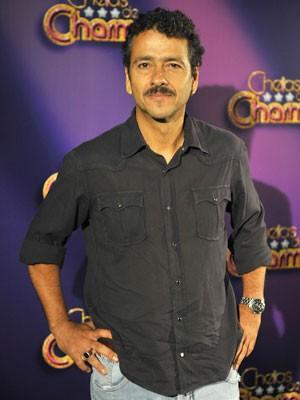 Marcos Palmeira participará de eventos da Rio+20 (Foto: Cheias de Charme/ TV Globo)
