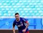 Com defesa ajustada, Tiago espera contribuir com mais gols no Bahia
