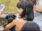 Zoonoses de Itu promove campanha de adoção de cães e gatos