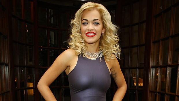 Moda - Rita Ora (Foto: Getty Images/Agência)