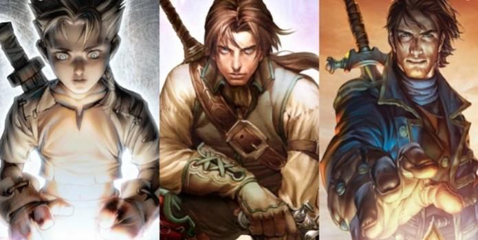 Fable Trilogy chega em fevereiro para Xbox 360 (Foto: Reprodução/el33tonline)