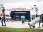 Público do Lollapalooza não poderá usar pau de selfie; veja o que levar
