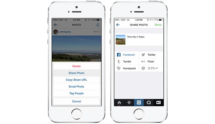 Dica da rede social é publicar explicitamente o conteúdo na rede, marcando a opção correta no Instagram, por exemplo (Foto: Divulgação/Facebook)
