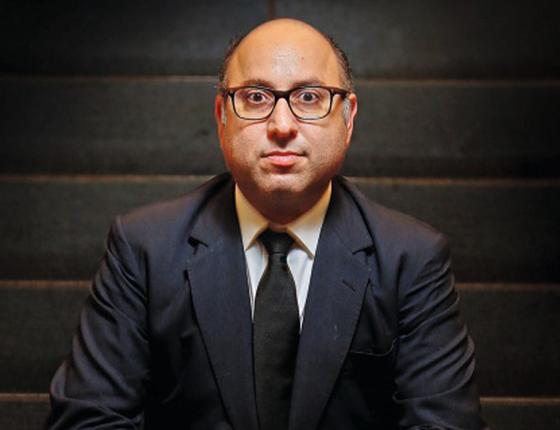 O advogado e pesquisador Fernando Fernandes (Foto: Sérgio Lima/ÉPOCA)