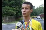 Multicampeão, Bruno Palheta se prepara para mais uma Corrida do Círio