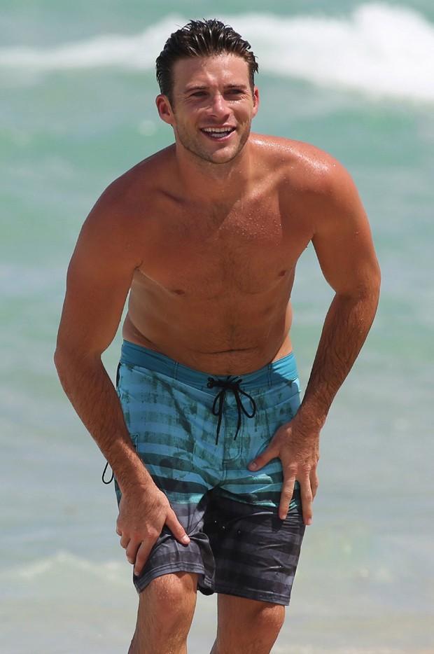 Scott Eastwood (Foto: AKM/GSI)