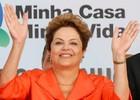 Dilma diz que será candidata com ou sem apoio da base (Roberto Stuckert Filho/PR)
