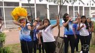 No Dia do Índio, estudantes são desafiados em campeonato de arco e flecha