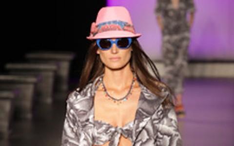 GNT curtiu: primeiro dia do Fashion Rio verão 2013