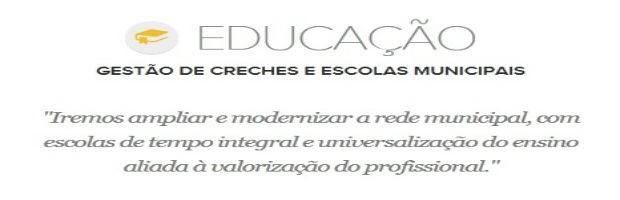 Educação (Foto: Reprodução)
