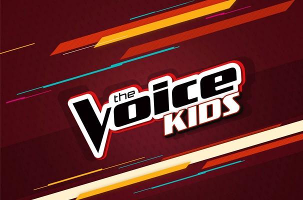 TV Fronteira exibe o 'The Voice Kids' em novo horário a partir deste doingo (31) (Foto: Reprodução Rede Globo)