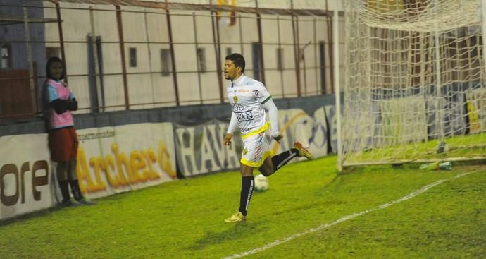 Tony Brusque (Foto: Márcio Costódio/Brusque FC)