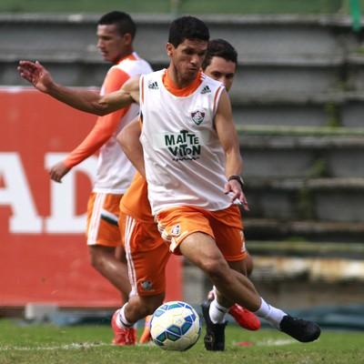 Magno Alves Fluminense (Foto: Nelson Perez / Fluminense)