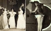 Da ópera para o rebolado: a incrível trajetória de Mione Amorim (Mione Amorim/Arquivo Pessoal)