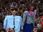 Bloco do Barbosa arrasta foliões no carnaval em Tremembé, SP
