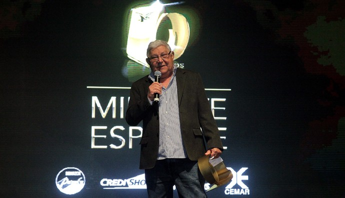 Herbert Fontenele (Foto: De Jesus / O Estado)