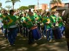 Confira a programação para o dia 7 de Setembro na região de São Carlos, SP