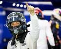 Rosberg sobra e é pole em Cingapura. Ricciardo toma o 2º lugar de Hamilton