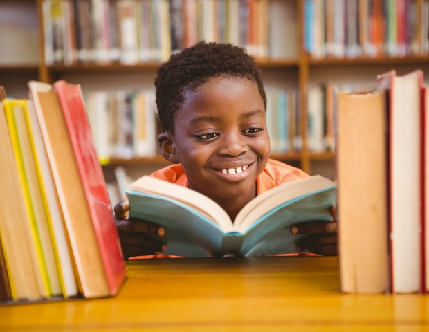 18 de abril: Dia Nacional do Livro Infantil (Foto: Thinkstock)