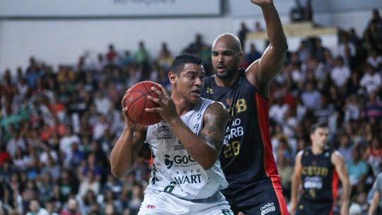 Foto: (Caio Casagrande/Bauru Basket)