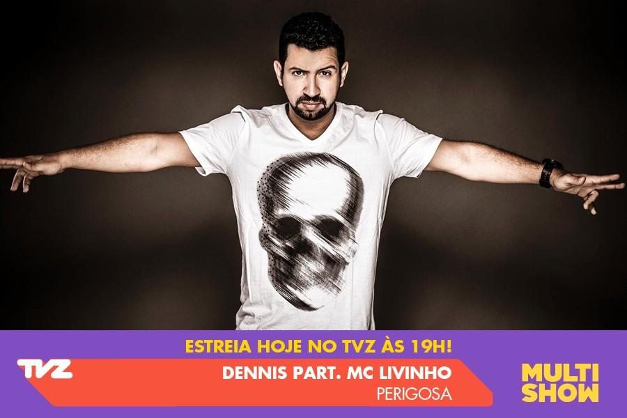 Dennis (Foto: Multishow)