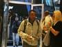 Grêmio desembarca em Rosário e inicia concentração para decisão