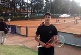 Tenista de Rio Preto vence torneio de juniores na Bahia em duas categorias