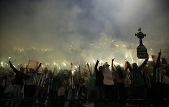 Incidentes durante comemoração dos fãs do Nacional deixam cinco mortos