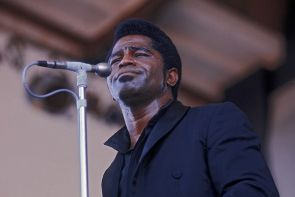 James Brown (Foto: Getty Images)