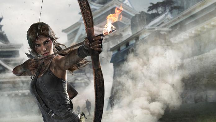 Novo Tomb Raider, veja surpresas (Foto: Divulgação)