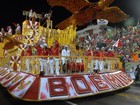Boêmios foi buscar no extremo Sul do país o enredo para o desfile de 2015