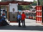 Após dois dias sem ônibus, 70% da frota voltará às ruas de São Luís