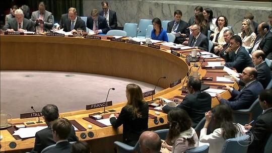 Autoria de ataque com arma química na Síria ainda é dúvida na ONU