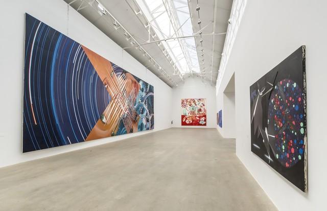 Um preview da mostra individual (Foto: Cortesia Galerie Thaddaeus Ropac Paris Panti)