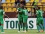 Osimhen marca seu 10º gol, Nigéria bate Mali e é pentacampeã sub-17