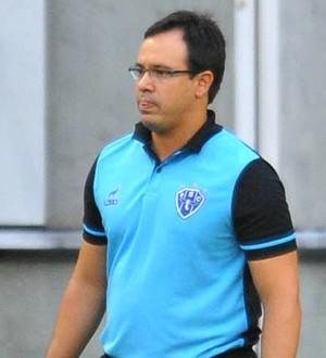 Dado Cavalcanti Náutico x Paysandu Série B (Foto: Aldo Carneiro / Pernambuco Press)