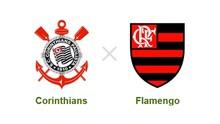 TV Rio Sul exibe Corinthians x Flamengo neste domingo (03) (Reprodução)