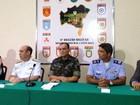 6 mil homens vão atuar contra Aedes aegypti (Juliana Almirante/ G1 Bahia)