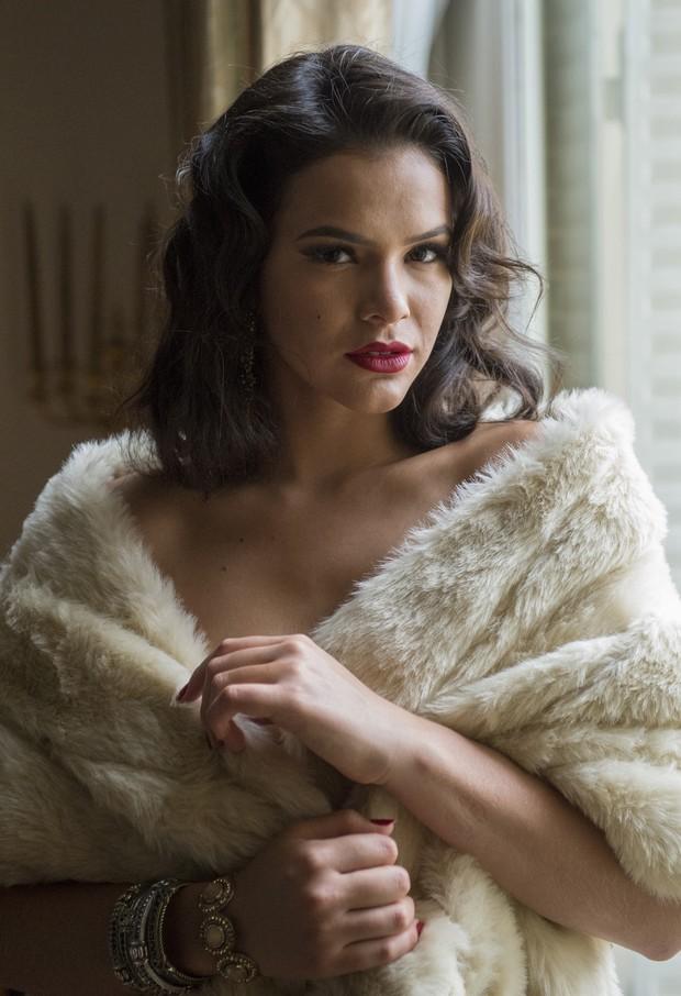 Bruna Marquezine como Beatriz em Nada Será como Antes (Foto: Globo / Estevam Avellar)