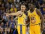 Warriors batem Wizards e ficam a seis vitórias do recorde do Chicago Bulls