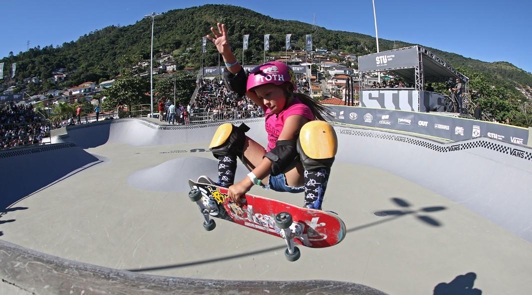 STU Qualifying Series acontece nos dias 10 a 12 e 17 a 19 de agosto, em So Paulo (Foto: Divulgao)