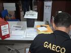 Vereadores de Belém de Maria são presos durante operação na Mata Sul