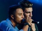 Novidade por aí! Danilo Reis e Rafael lançam novo álbum em julho