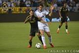 Juninho Los Angeles Galaxy x Real Madrid Kaká