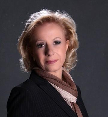 A fonoaudióloga e professora do Insper, Mara Behlau (Foto: Divulgação)